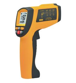China Non contact portable -50°C~ 1150°C infrared thermometer supplier