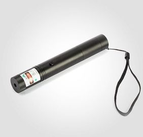 China 532nm 50mw green laser pointer with rechargable battery supplier