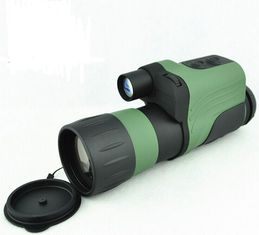 China NVDT-M01-4X50PRO Digital Night Vision Monocular supplier
