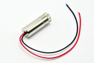 China 660nm 200mw Red Dot Laser Diode Module For Electrical Tools And Leveling Instrument supplier