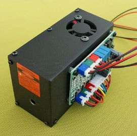 400-500mW RGB Compound White Beam Laser Module with TTL Modulation