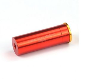 High Precision 650nm 5mw Visible Red Laser Bore Sighter
